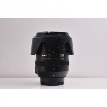 NIKON 16-85mm f/3.5-5.6
