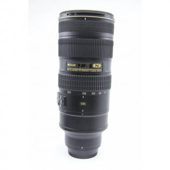 NIKON AF-S 70-200/2.8 G ED VR II