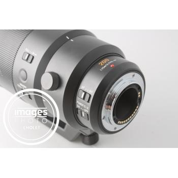 NIKON DX AFS 55-200MM/4-5.6 ED VR