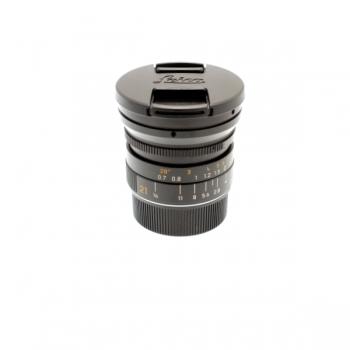 LEICA ELMARIT-M 2.8/21 ASPH CODE