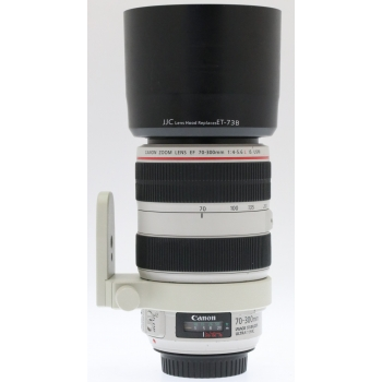 CANON EF 70-300 4-5,6 L IS USM
