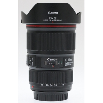 CANON EF 16-35 4 L IS USM