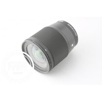 SIGMA DC DN 16 mm f/1,4 Contemporary MICRO 4/3 PANASONIC OLYMPUS