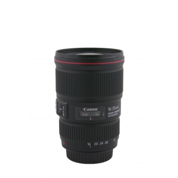 CANON ZOOM EF 16-35/4 L IS USM