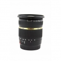 TAMRON ZOOM 10-24/4-5.6 Di II SP AF POUR CANON