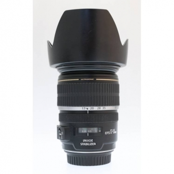 CANON OBJ 17-55MM F2.8 IS USM
